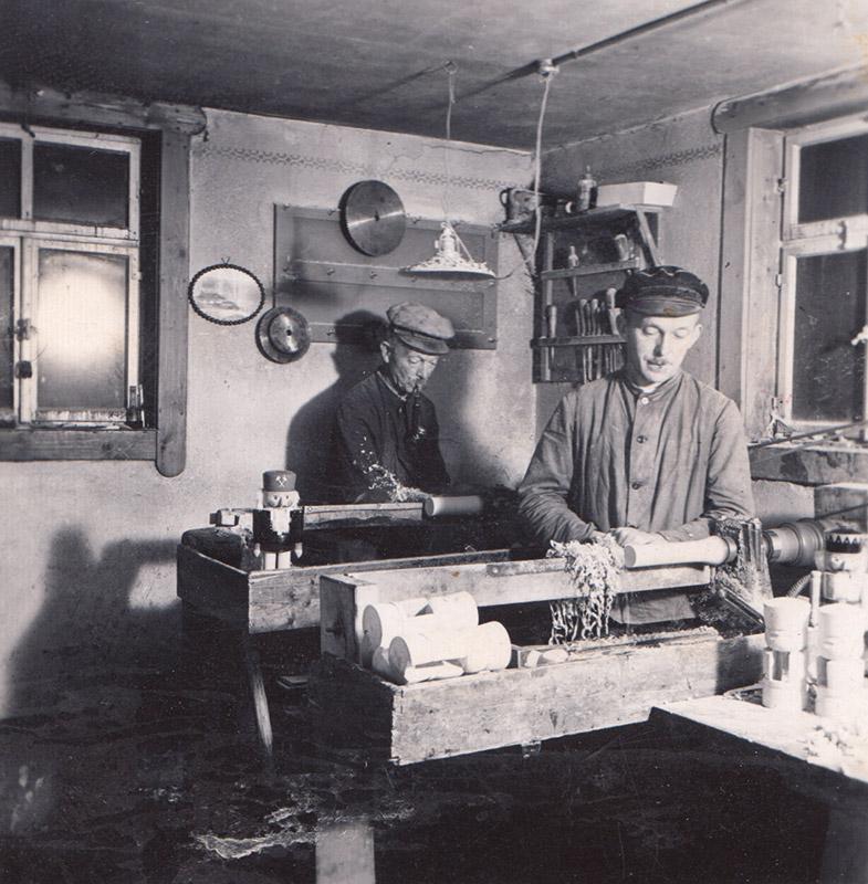 Albert_Werkstatt