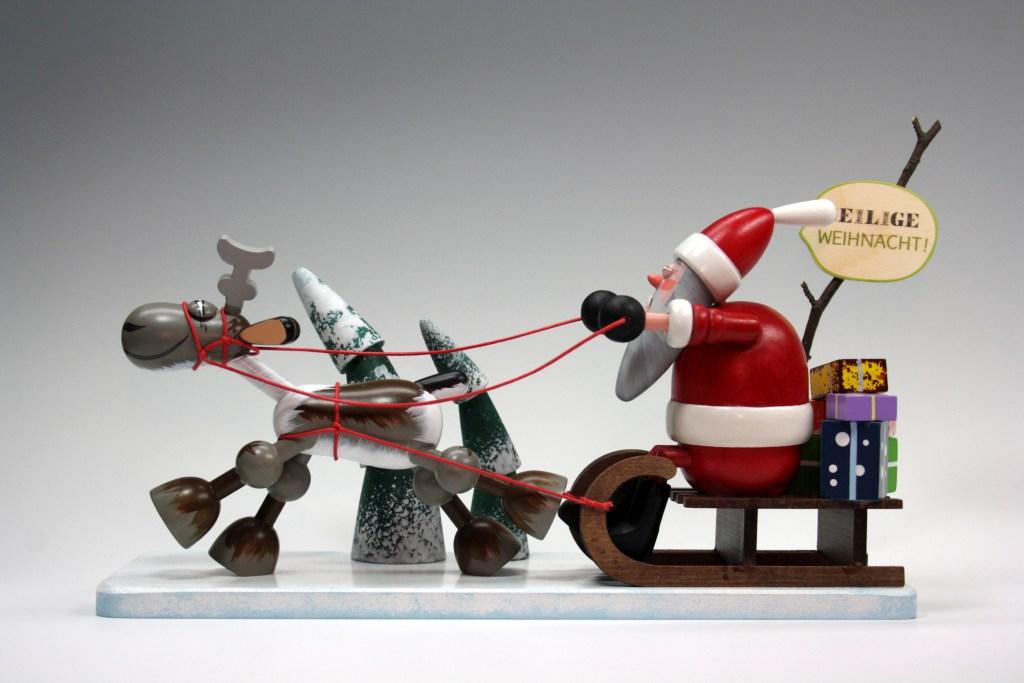 Gespann (H)eilige Weihnacht 800-EW